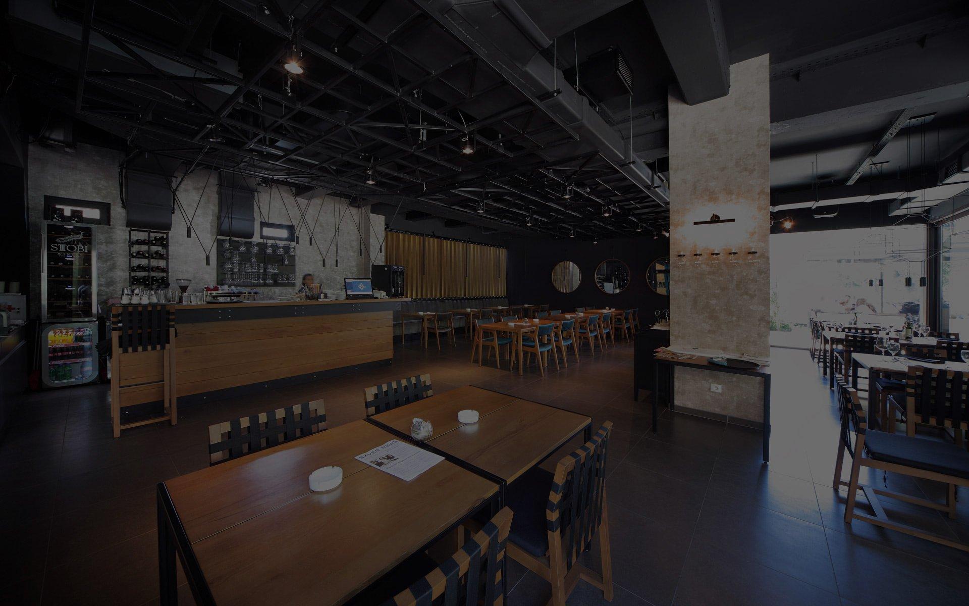 Klub & Restoran